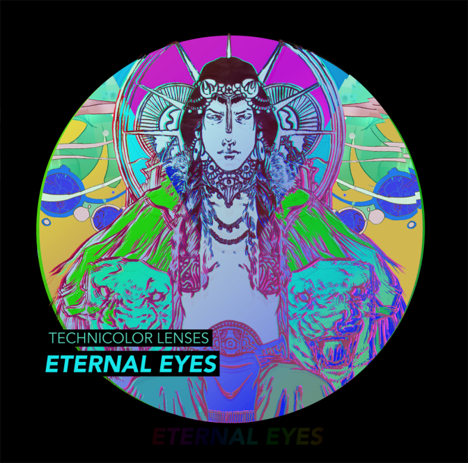 Eternal Eyes EP